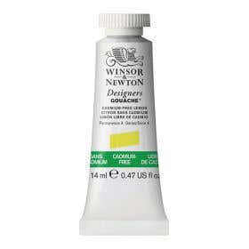 Winsor & Newton Designer's Gouache Paints 14ml