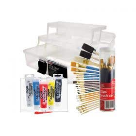 Art Creative Box