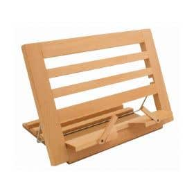 Jasart Book Rack Table Easel
