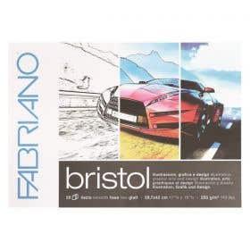 Fabriano Bristol Pad