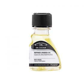 Winsor & Newton Refined Linseed Oils