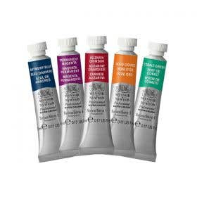 Winsor & Newton Professional Water Colour Paints 5ml