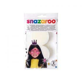 Snazaroo High Density Sponges