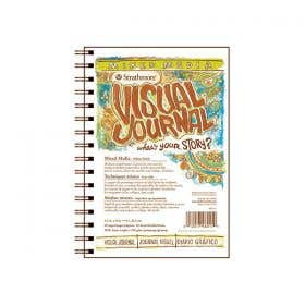 Strathmore Mixed Media Visual Journals