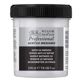 Winsor & Newton Professional Acrylic UV Varnishes