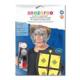 Snazaroo Role Play Knight Kit