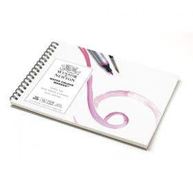 Winsor & Newton Water Colour Marker Pad