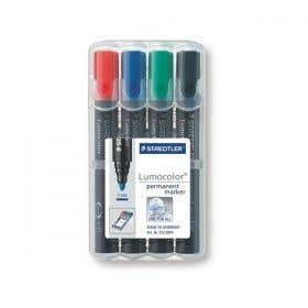 STAEDTLER Lumocolor Permanent Universal Pen Sets