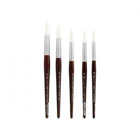 Neef 970 Taklon Round Brushes