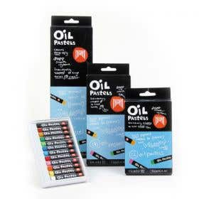 Micador Oil Pastel Sets