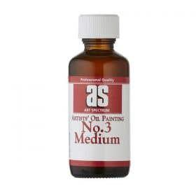 Art Spectrum Oil Medium #3