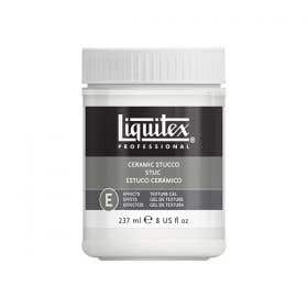 Liquitex Ceramic Stucco Texture Gel