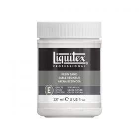 Liquitex Resin Sand Texture Gel