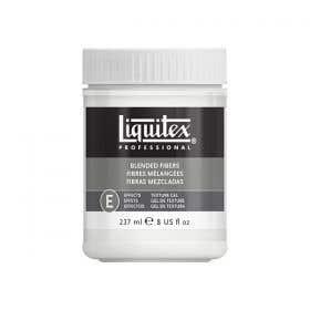 Liquitex Blended Fibre Texture Gel