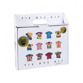 Jacquard Tie Dye Kits