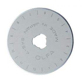 Olfa Rotary Cutters Replacement Blades
