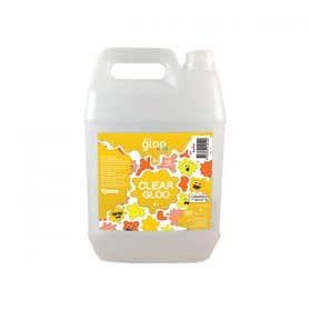 Gloo Kids Clear Glue 5 Litre