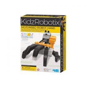 4M Kidszrobotix Robot Hand Kit