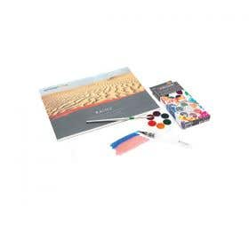 Koh-I-Noor Water Colour Disc Combo Pack