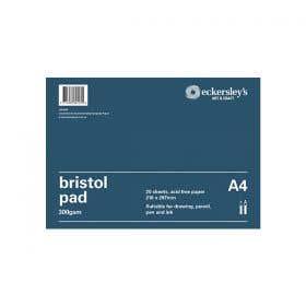 Eckersley's Bristol Pads