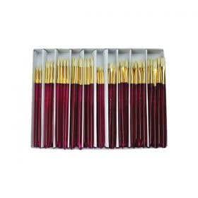 Royal Langnickel Classroom Brush Assorted Brush Set