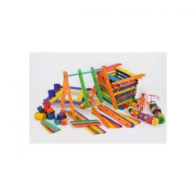 Construction Value 1000 Piece Pack