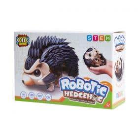CIC Robotic Hedgehog Kit