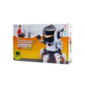 STEM Tobbie II The Robot Kit