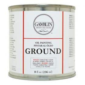 Gamblin Ground