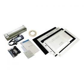 RISO MiScreen A4 Digital Screen Maker Kit
