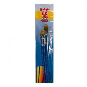 Springer Nylon Brush Pack