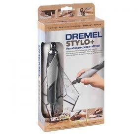 Dremel Stylo+ Multi Tool & Accessories