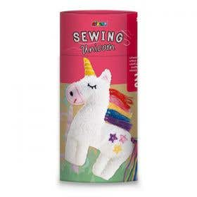 Avenir DIY Sewing Unicorn Kit