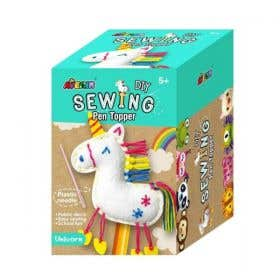 Avenir Sewing Unicorn Pen Topper Kit