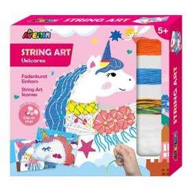 Avenir String Art Unicorn Kit