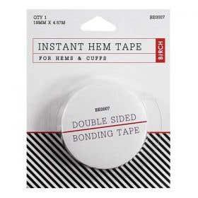 Birch Instant Hem Tape
