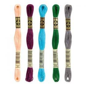 DMC Embroidery Stranded Cotton Threads
