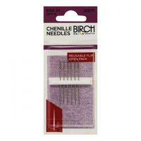 Birch Chenille Needles