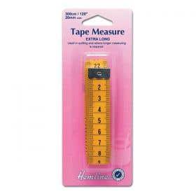 Hemline Tape Measure