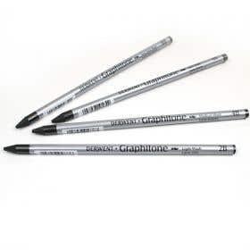 Derwent Watersoluble Graphitone Sticks