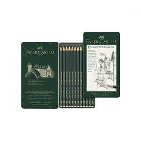 Faber-Castell 9000 Design Pencil Set