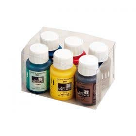 Art Spectrum Pigmented Inks Set