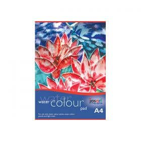 Jasart Water Colour Pad