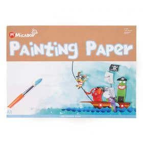 Micador A3 Painting Paper Pad