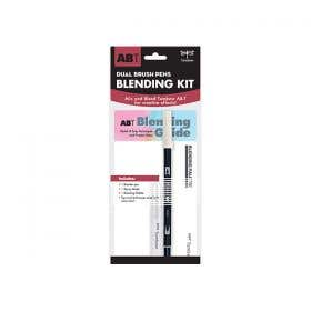 Tombow AB-T Blending Kit