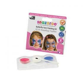 Snazaroo Theme Kits