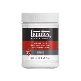 Liquitex Modelling Paste Gel Mediums