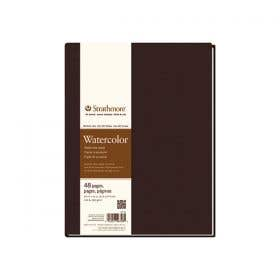 Strathmore Series 400 Hardbound Water Colour Art Journals