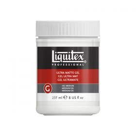 Liquitex Ultra Matte Gel Medium
