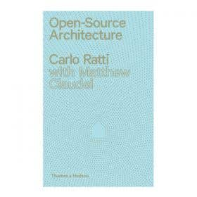 Open Source Architecture Book